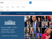 bing election 2016