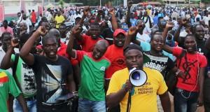 burkina faso election 2015